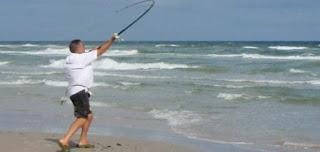 Trik Jitu Memancing Ikan Di Pinggir Pantai