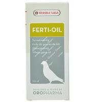 Vitamin Burung Import Ferti-oil