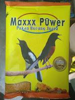 VOER ANTI STRESS MAXXX POWER