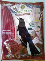 Voer Gold Coin