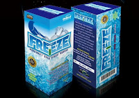Obat Merk Freezer Orbird