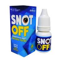 Snot Off Orbird