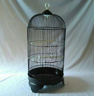 Harga Sangkar Burung Lovebird Terbaru 2020 Saat Ini Terlengkap