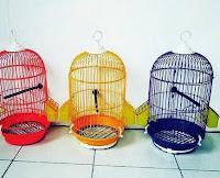 Sangkar Burung Lovebird